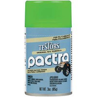 Pactra Pactra Fluorcent Green RC Lacquer Spray 3oz