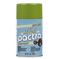 Pactra Pactra Metallic Lime Ice RC Lacquer Spray 3oz