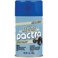 Pactra (bulk of 3) Pactra True Blue Pearl RC Lacquer Spray 3oz