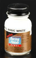 Pactra 1OZ WHITE 6PK