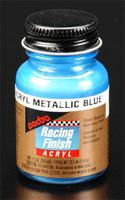 Pactra 1 OZ. METALLIC BLUE 6PK.