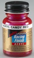 Pactra 1 OZ. CANDY RED 6PK.