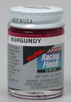 Pactra 2/3oz. Bottle R/C Racing Finish Metallic Burgundy  (D)