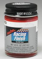 Pactra (bulk of 6) 2/3oz. Bottle R/C Racing Finish Candy Red (D)