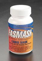 Parma Fasmask Liquid Paint Mask 4 oz
