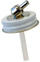 Paasche Air Brush Cover Assembly - 1 Ounce 29cc Airbrush Accessory #h1