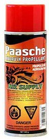 Paasche Propellant/Pressure Can 120z