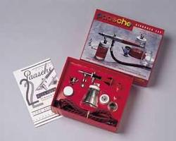 Paasche Airbrush Set Airbrush and Airbrush Set #vl-set