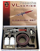 Paasche VLS Airbrush Double Action Siphone Feed Set