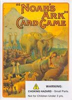 Patal Noahs Ark Card Game