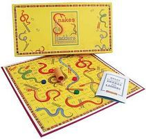 Patal Snakes And Ladders