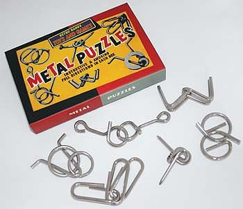 Patal Metal Puzzles
