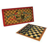 Patal The Popular Game of Draughts