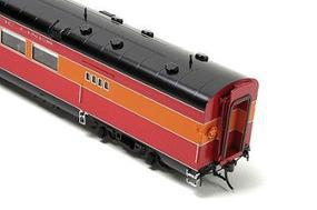 Precision-Craft Dylght Pssngr Cr SP #3302 - HO-Scale
