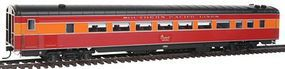 Precision-Craft Dylght Pssngr Cr SP #3002 - HO-Scale