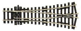 Peco Code 100 Small Radius Wye Turnout Model Train Track HO Scale #1053