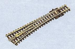 Peco Code 80 Medium Radius #6 Turnout Left Hand Insulfrog Model Train Track N Scale #1739