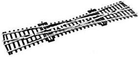Peco Code 75 Single Slip Electrofrog Model Train Track HO Scale #180
