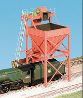 Peco Coaling Tower