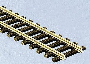Peco (bulk of 30) Code 55 Wooden Tie Flex Track 36'' Section -- Model Train Track -- N Scale -- #5801