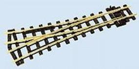 Peco Code 100 Medium Radius Turnout Right Hand Electrofrog Model Train Track On30 Scale #5951