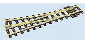 Peco Code 100 Medium Radius Wye Turnout Electrofrog Model Train Track On30 Scale #5971