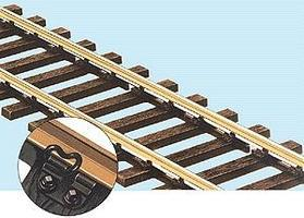 Peco (bulk of 12) Code 143 US Profile Wooden Tie Flex Track Model Train Track O Scale #70062