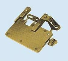 Peco Mounting Plate Conversion/Adaptor for LGB(R) Switchmachines Model Train Track G Scale #8