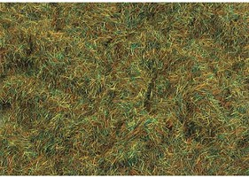 Peco 6mm/1/4'' Static Grass, Autumn 20g/0.7oz