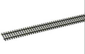 Peco HO/OO Fine Code 75 3 Wooden Sleeper Type Flex Track (25pc/Bx) (D)