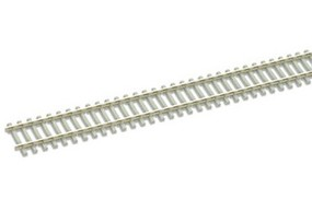 Peco (bulk of 25) Cd 75 Cncrt-Slpr Flex Trk - HO-Scale