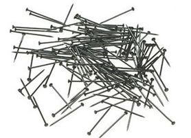 Peco (bulk of 12) HO Code 100 Track Fixing Pins 12pk Model Train Track Accessory HO Scale #sl14