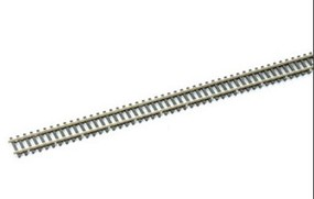 Peco (bulk of 30) N Code 55 36 Flex Track, Brown