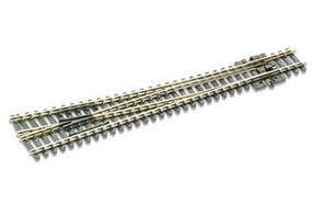 Peco Code 80 Large Right Hand Turnout (36 Radius) Model Train Track N Scale #sl388