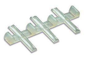 Peco (bulk of 12) North American-Style Code 83 Insulated Rail Joiners Model Train Track HO Scale #sl8311