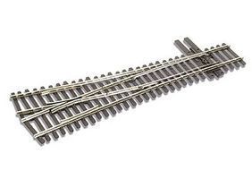Peco Code 83 #4 Wye Turnout - Insulfrog Model Train Track HO Scale #sl8348