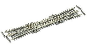 Peco Code 55 Double Slip Turnout w/Electified Frog Model Train Track N Scale #sle390f