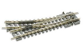 Peco Code 80 Setrack Small Right Hand Turnout (9 Radius) Model Train Track N Scale #st5