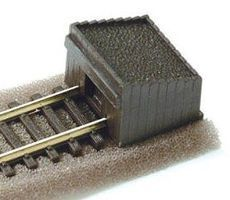 Peco Code 80 Setrack Buffer Stop Model Train Track Accessory N Scale #st8