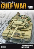 PLA Abrams Squad- Modelling the Gulf War