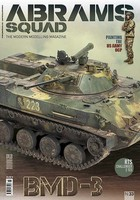 PLA Abrams Squad- The Modern Modelling Magazine #33