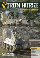 PLA Abrams Squad References 7- Iron Horse Brigade in Germany