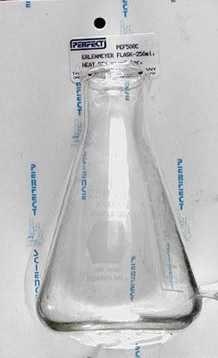 Perfect Science Erlenmeyer Flask 250ml