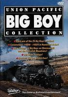 Pentrex Big Boy Collection UP DVD
