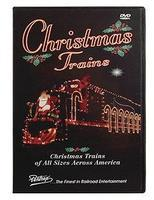 Pentrex Christmas Trains DVD