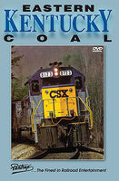 Pentrex Eastern Kentucky Coal DVD