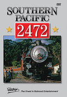 Pentrex Southern Pacific #2472