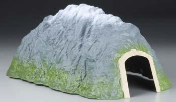 Pegasus Medium Straight Tunnel HO Model Railroad Tunnel HO Scale #6406