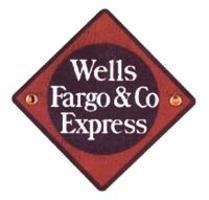 Phil-Derrig Sign Wells Fargo Express
