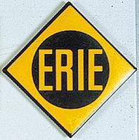 Phil-Derrig (bulk of 12) RR Magnet ERIE